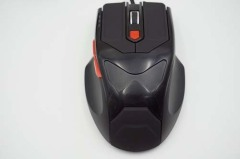 2000 DPI USB wired optical mouse