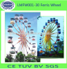 30m ferris wheel of amusement park rides