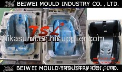 Vacuum cleaner plastic injection mould