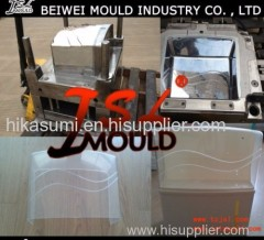 Professional High Standard Water Purifier Plastic Injection Moulding Maker