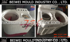 Home appliance washing machine hot sale plastic injection mould
