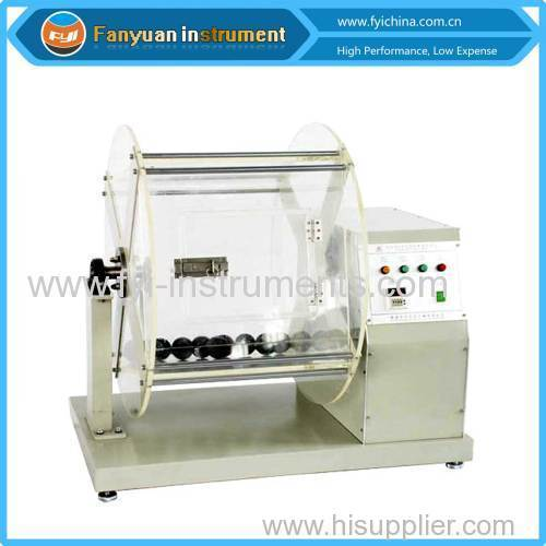 fabric downproof testing machine