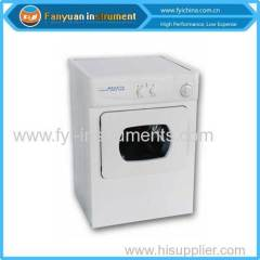 Precision Tumble Dryer for Fabric