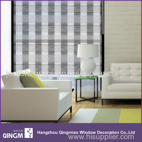 Wholesale Natural Polyester Fabric Blinds From China