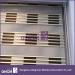 Fashionable double layer shade zebra blinds
