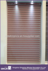 Fastest Selling Linen Shangri-la Curtain For Office