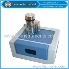 Rubber Differential Scanning Calorimeter