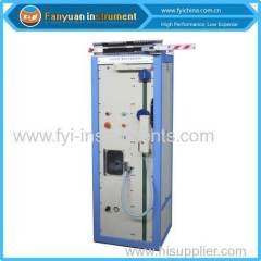 Electronic Yarn Strength Tester