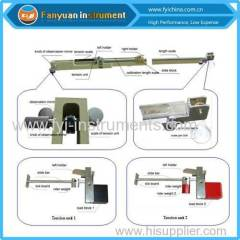Manual Yarn Crimp Tester