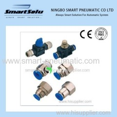 High quality pneumatic system