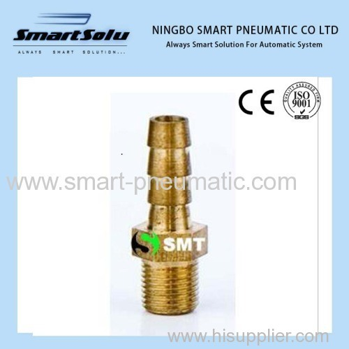 Pneumatic fitting Brass Fitting Series