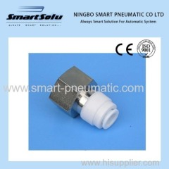 SCF Water Fittings Pneumatic Fitting