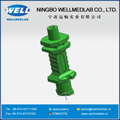 spinal needle plastic injection moulds