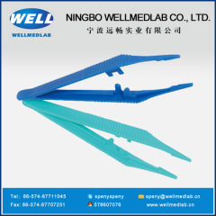 Plastic forceps plastic injection moulds
