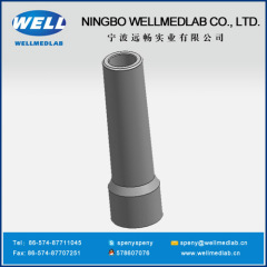 Nebulizer mask tube adapter plastic injection moulding