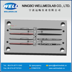 Electro Cautery Pen handle plastic injection moulds