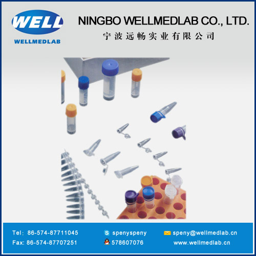 Cryo vials plastic injection moulds