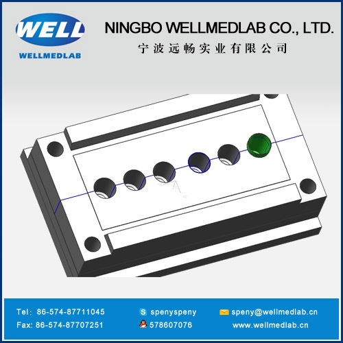 stool specimen container plastic injection moulds