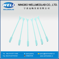 gynecolog Cervical spatula plastic injection mould