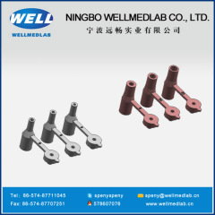 feeding tube luer connector plastic injection mould
