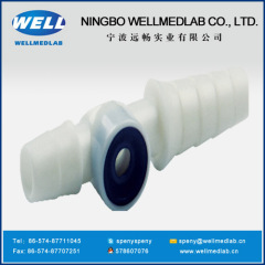 urine bag luer connector plastic injection mould