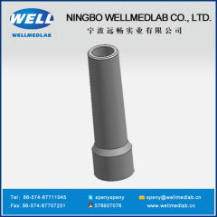 nasal oxygen cannula tube connector plastic injection moulding