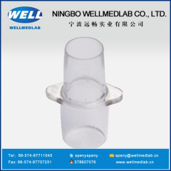 endotracheal tube connector plastic injection mould