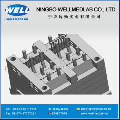 Nelation Catheter luer Connector Plastic Injection Mould