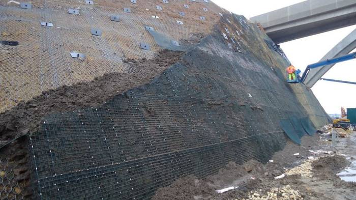 Soil Nail Installation : Soil nail wall installationdownload free software programs