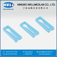 water stop clamp plastic injection molds