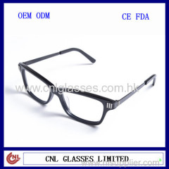 Wholesale Korean brand acetate optical frames in Shenzhen manufacturer
