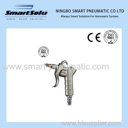Air Gun in Pneumatic Tools