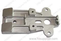 Alloy steel investment casting parts with OEM service