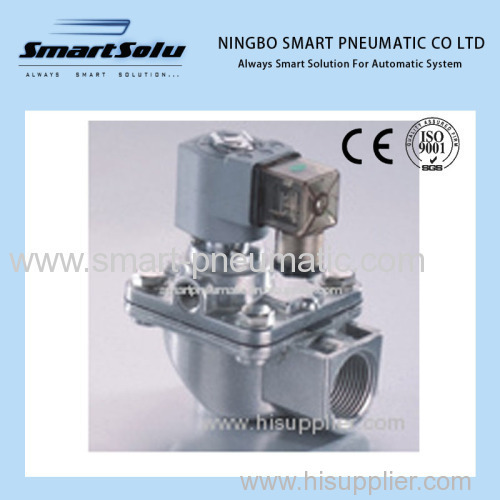 High quality M C F Pulse Solenoid Valve