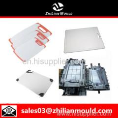 plastic cutting board mould
