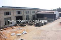 Tianjin ZhengYu International Trade Co.,Ltd
