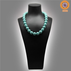 wholesale fashion shell pearl necklace