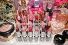 24 Lipstick Acrylic Makeup Display Stand Available Durable For Promotion