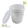 PP material 20L plastic paint pail