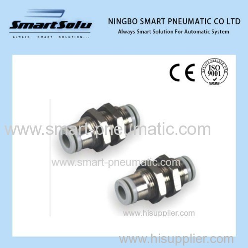 SMC Style Pneumatic Fittings
