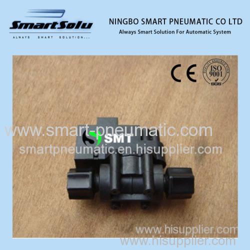 High quality Plastic Solenoid Valve (E G K-01)