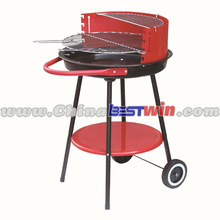 CHEAP PORTABLE BBQ CHARCOAL GRILL