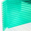 UNQ plastic Polycarbonate Twin wall Sheet