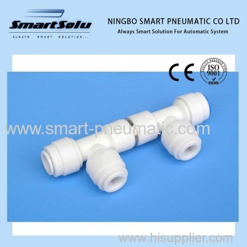 Water Fittings neumatic Fittings
