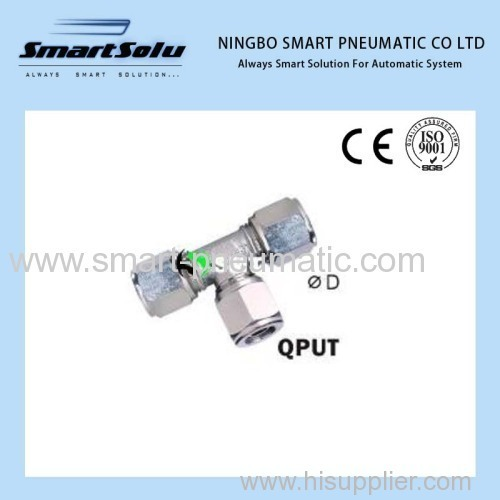 Joint Fittings Pneumatic Fittings