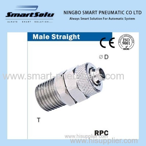 Metal Rapid Fitting s
