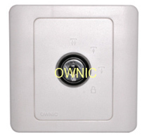 OWNIC Electric Lock Switch
