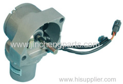 HITACHI Excavator Throttle Motor 4614911 4360509