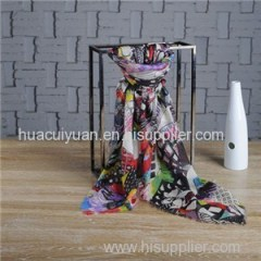 Custom Wool Scarf Factory