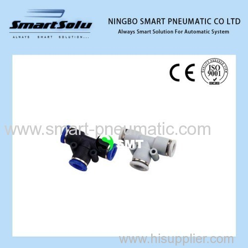 High quality Pneumatic Fittings (PMM)